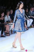 Diane Von Furstenberg Runway Show #30