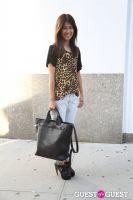 [NYFW] Day 5 2013: Street Style #1
