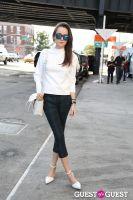 [NYFW] Day 5 2013: Street Style #3