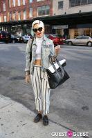 [NYFW] Day 5 2013: Street Style #6
