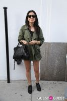 [NYFW] Day 5 2013: Street Style #12