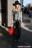 [NYFW] Day 5 2013: Street Style #17
