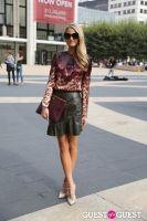 [NYFW] Day 6 2013: Street Style #6