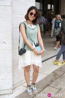 [NYFW] Day 6 2013: Street Style #10