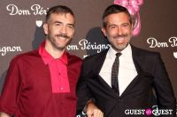 Dom Perignon & Jeff Koons Launch Party #29