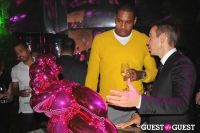 Dom Perignon & Jeff Koons Launch Party #49