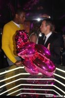Dom Perignon & Jeff Koons Launch Party #50