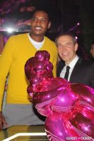 Dom Perignon & Jeff Koons Launch Party #51