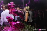 Dom Perignon & Jeff Koons Launch Party #53
