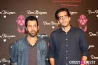 Dom Perignon & Jeff Koons Launch Party #73