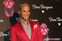 Dom Perignon & Jeff Koons Launch Party #80
