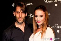 Dom Perignon & Jeff Koons Launch Party #87