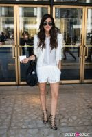 NYFW 2013: Day 7 at Lincoln Center #26