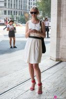 NYFW 2013: Day 7 at Lincoln Center #33