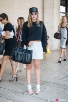 NYFW 2013: Day 7 at Lincoln Center #38