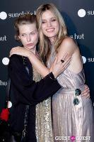 Sunglass Hut and Georgia May Jagger Celebrate fashion Week in Times Sq. #51