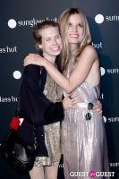 Sunglass Hut and Georgia May Jagger Celebrate fashion Week in Times Sq. #52