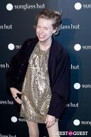 Sunglass Hut and Georgia May Jagger Celebrate fashion Week in Times Sq. #57