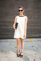 NYFW 2013: Day 8 Street Style #13