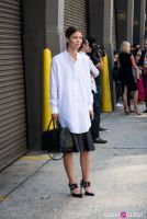 NYFW 2013: Day 8 Street Style #17