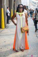 NYFW 2013: Day 8 Street Style #25