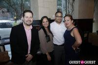 Dominican Republic Jazz Festival hosts NYC Reception #17