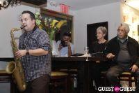 Dominican Republic Jazz Festival hosts NYC Reception #58