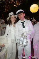Diner en Blanc NYC 2013 #12