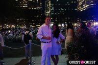 Diner en Blanc NYC 2013 #46