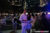 Diner en Blanc NYC 2013 #47