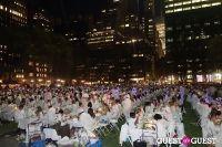 Diner en Blanc NYC 2013 #51