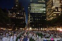 Diner en Blanc NYC 2013 #60