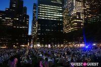 Diner en Blanc NYC 2013 #65