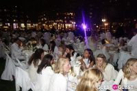 Diner en Blanc NYC 2013 #68