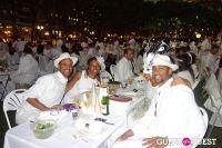 Diner en Blanc NYC 2013 #72