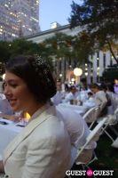 Diner en Blanc NYC 2013 #79