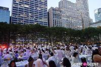Diner en Blanc NYC 2013 #83