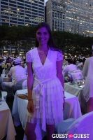 Diner en Blanc NYC 2013 #84