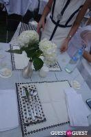 Diner en Blanc NYC 2013 #102