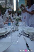 Diner en Blanc NYC 2013 #106