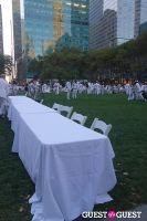 Diner en Blanc NYC 2013 #112
