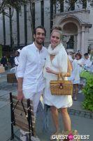 Diner en Blanc NYC 2013 #114