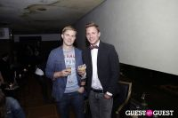 Henry Opening Party at Hudson #29