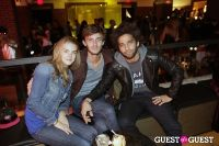 Henry Opening Party at Hudson #43