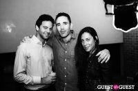 Henry Opening Party at Hudson #54