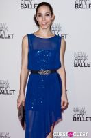 New York City Ballet's Fall Gala #58