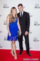 New York City Ballet's Fall Gala #63