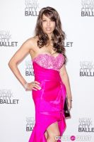 New York City Ballet's Fall Gala #80