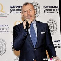 Italy-America Chamber of Commerce Ospitalita Italiana #53