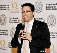 Italy-America Chamber of Commerce Ospitalita Italiana #97